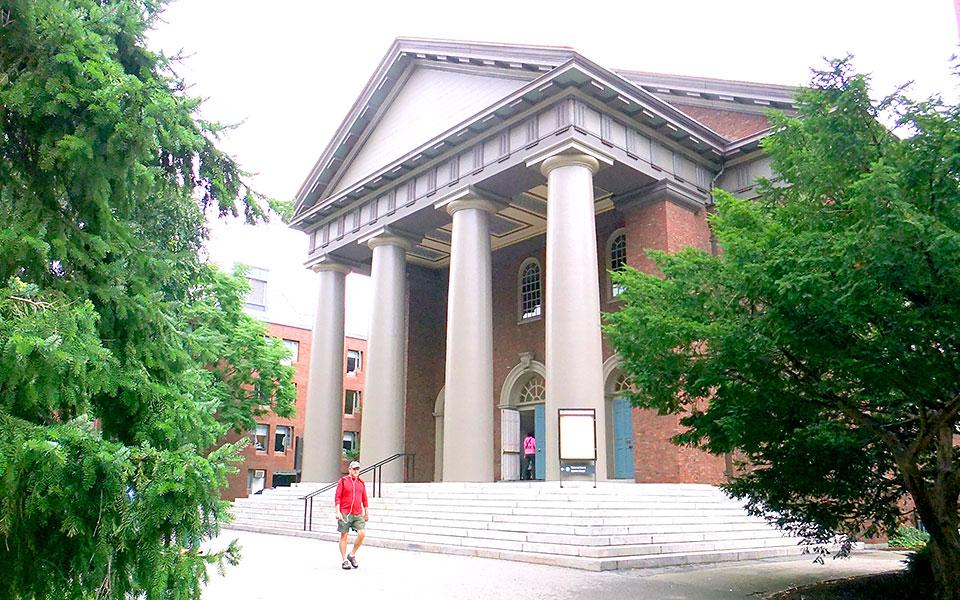セントマイケルズ大学