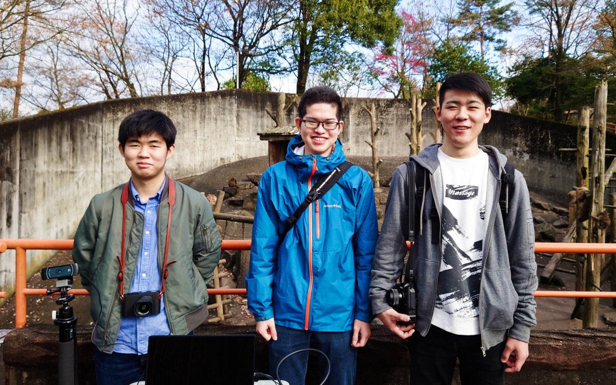 2年生3名が電気学会 「U-21学生研究発表会」で最優秀賞 受賞